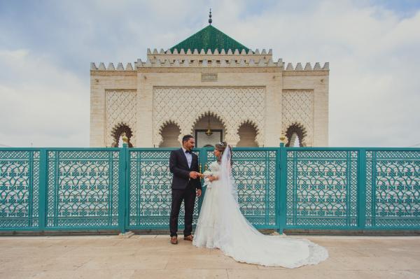 Wedding Film Morocco - Photographes - Marrakech