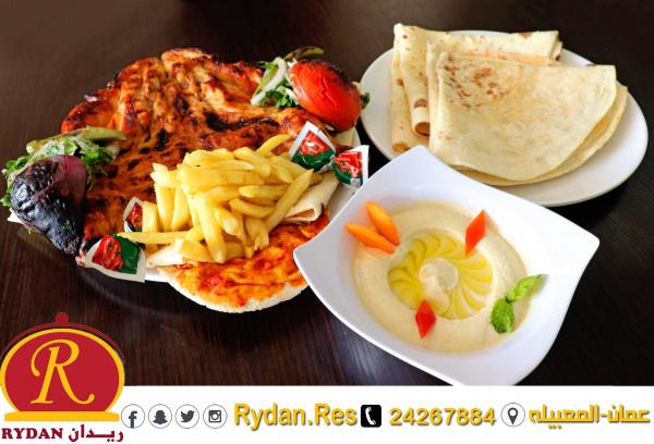 مطاعم ومطابخ ريدان - بوفيه مفتوح وضيافة - مسقط