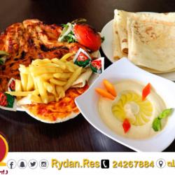 مطاعم ومطابخ ريدان-بوفيه مفتوح وضيافة-مسقط-1