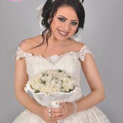 اتيليه جوليت -فستان الزفاف-القاهرة-4