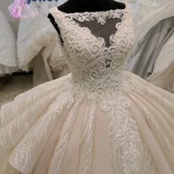 اتيليه جوليت -فستان الزفاف-القاهرة-2