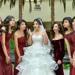 اتيليه جوليت -فستان الزفاف-القاهرة-1