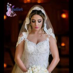 اتيليه جوليت -فستان الزفاف-القاهرة-5