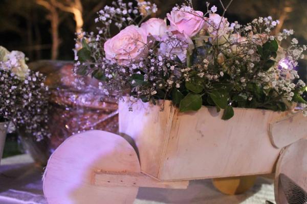 ازهار روزا - زهور الزفاف - بيروت