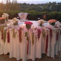 ازهار روزا-زهور الزفاف-بيروت-5