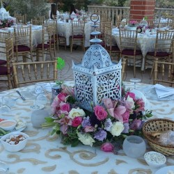ازهار روزا-زهور الزفاف-بيروت-4