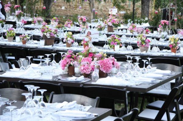 تيرا فلورا - زهور الزفاف - بيروت