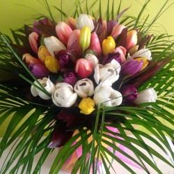 تيرا فلورا-زهور الزفاف-بيروت-5