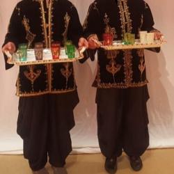 نجمة الصفا للحفلات -بوفيه مفتوح وضيافة-دبي-3