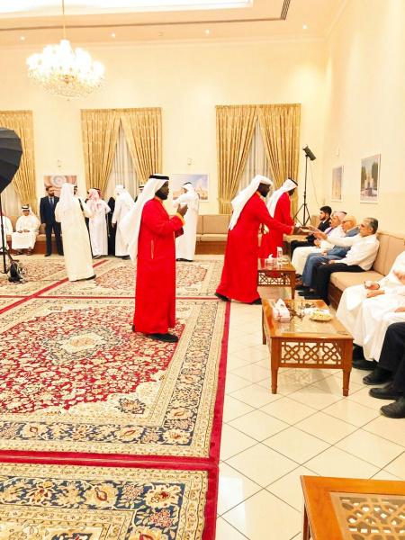 دار الخير للضيافة  - بوفيه مفتوح وضيافة - المنامة
