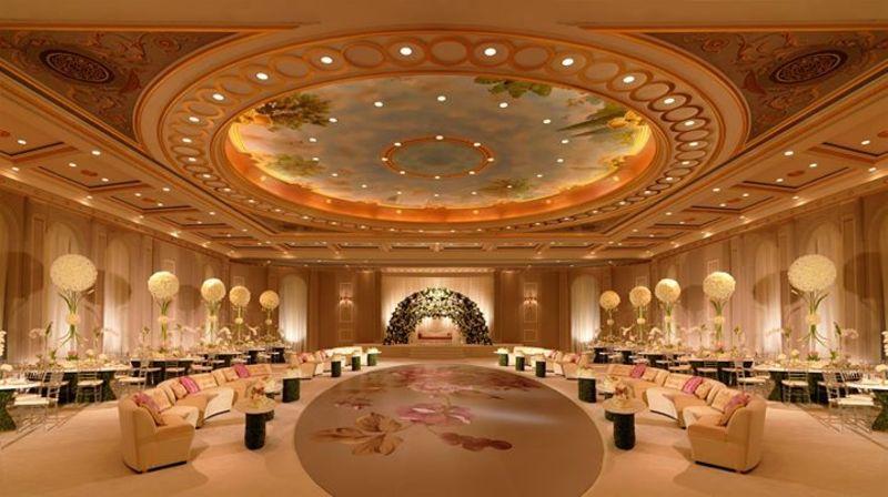ريتز كارلتون هوتيل اند سبا البحرين - الفنادق - المنامة