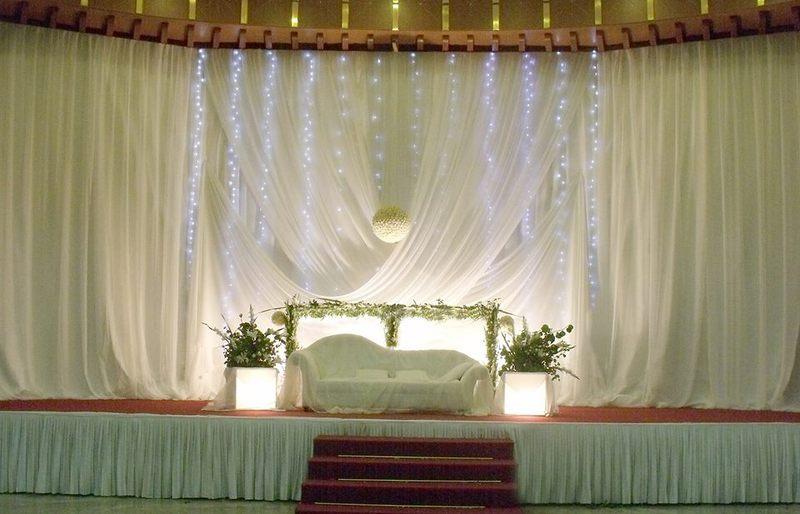 Cérémonie & Mariage - Planification de mariage - Tunis