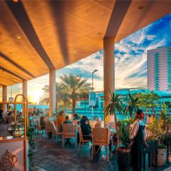 مطعم نادي الشاي-بوفيه مفتوح وضيافة-المنامة-5