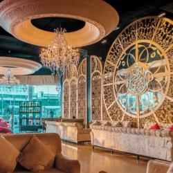 مطعم نادي الشاي-بوفيه مفتوح وضيافة-المنامة-1