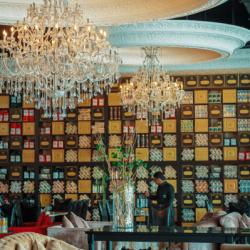مطعم نادي الشاي-بوفيه مفتوح وضيافة-المنامة-2