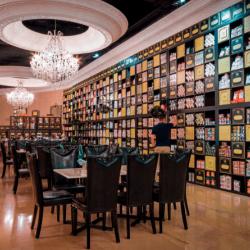 مطعم نادي الشاي-بوفيه مفتوح وضيافة-المنامة-6