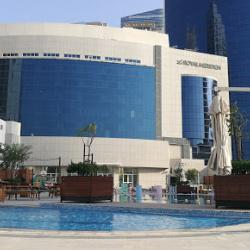 فندق قصر العين-الفنادق-أبوظبي-3