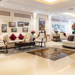 فندق قصر العين-الفنادق-أبوظبي-6