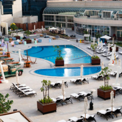 فندق قصر العين-الفنادق-أبوظبي-4