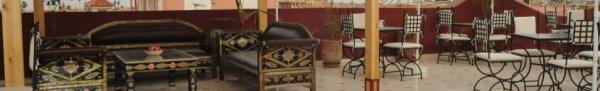 فندق أميرة إ فكونس - الفنادق - مراكش