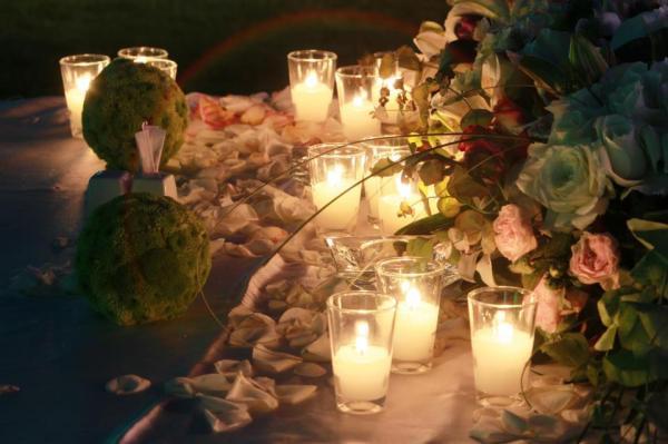 سونا فلاورز - زهور الزفاف - بيروت