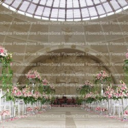 سونا فلاورز-زهور الزفاف-بيروت-4