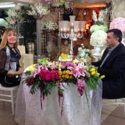 سونا فلاورز-زهور الزفاف-بيروت-6