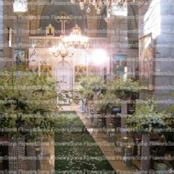 سونا فلاورز-زهور الزفاف-بيروت-5