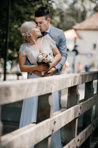 Kiendl Fotografie - Hochzeitsfotograf - München