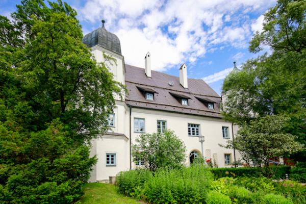 Schloss Maierhofen - Historische Locations - München