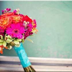 ازهار داغر-زهور الزفاف-بيروت-2