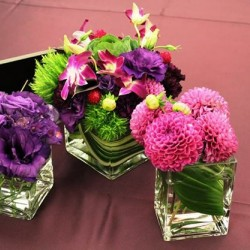 ازهار داغر-زهور الزفاف-بيروت-5