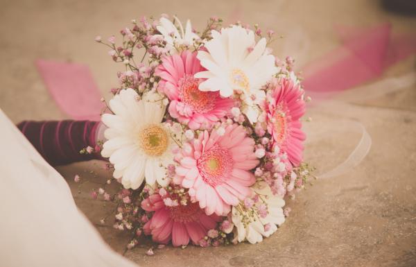 الجودر فلاورز - زهور الزفاف - دبي