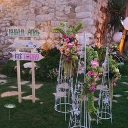 أليسيا للزهور-زهور الزفاف-بيروت-3