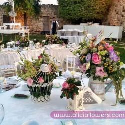 أليسيا للزهور-زهور الزفاف-بيروت-4