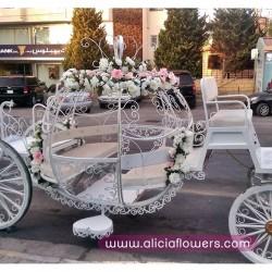أليسيا للزهور-زهور الزفاف-بيروت-5