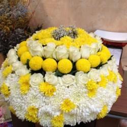 طوق الياسمين فلاورز-زهور الزفاف-الشارقة-6