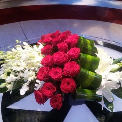 طوق الياسمين فلاورز-زهور الزفاف-الشارقة-4