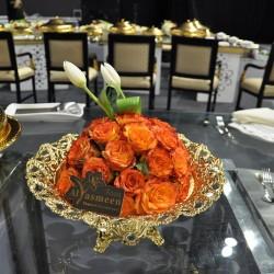 طوق الياسمين فلاورز-زهور الزفاف-الشارقة-2