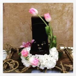 طوق الياسمين فلاورز-زهور الزفاف-الشارقة-3