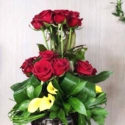 شبيب فلاورز-زهور الزفاف-بيروت-6