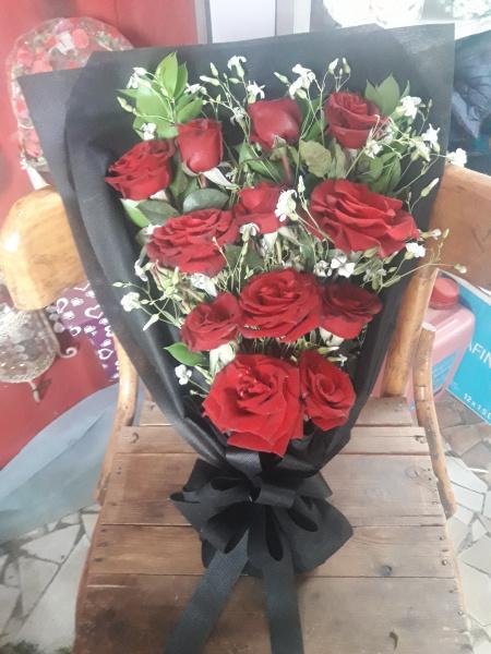 زهور ندا - زهور الزفاف - القاهرة