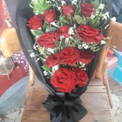 زهور ندا-زهور الزفاف-القاهرة-1