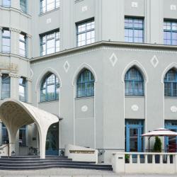 Hotel am Steinplatz, Autograph Collection-Hotel Hochzeit-Berlin-2