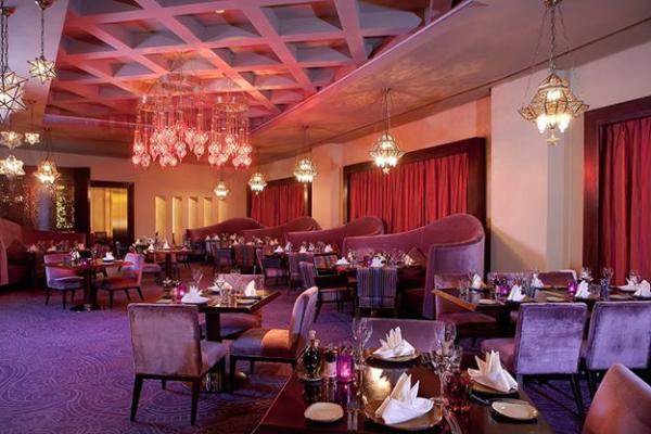 فندق سوفتيل زلاق البحرين - الفنادق - المنامة