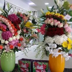 ازهار منيرة-زهور الزفاف-مدينة الكويت-6