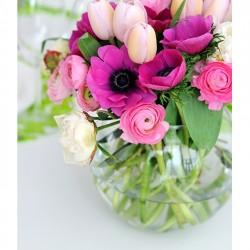 فنان فلاورز-زهور الزفاف-أبوظبي-2