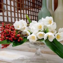 فنان فلاورز-زهور الزفاف-أبوظبي-5