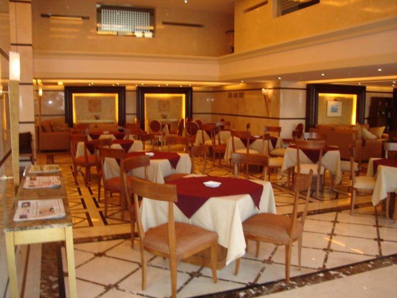 فندق سفير بحمدون - الفنادق - بيروت