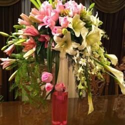 ليزانش فلورز-زهور الزفاف-مدينة الكويت-4